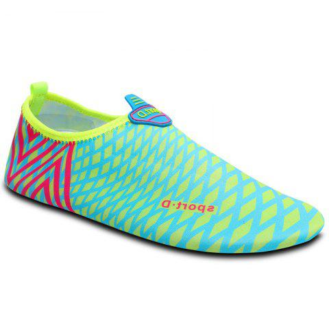 Latest New Comfortable Breathable Cartoon Swimming Shoes