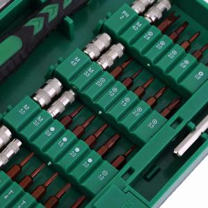 38 in 1 Multifunctional Precision Screwdriver Kit for Cell Phone Repair -