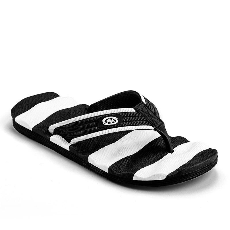 Trendy Outdoor Beach Non-slip Slipers for Man
