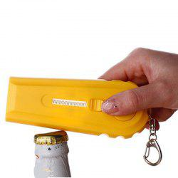 Wine Bar Bullet Toy Open Wine Bottle Opener Creative Beer -