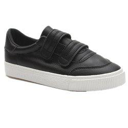Velcro Harajuku Breathable Shoes -