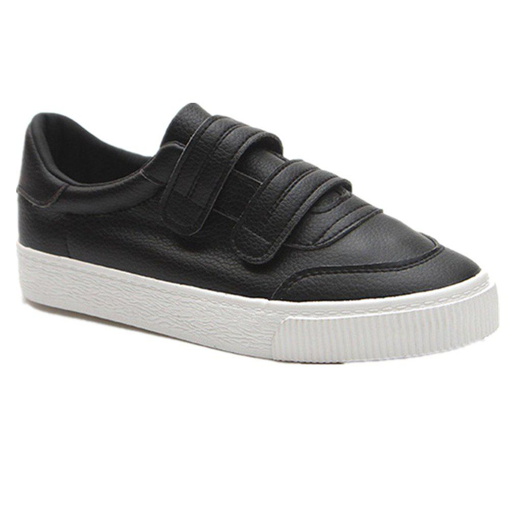 Online Velcro Harajuku Breathable Shoes