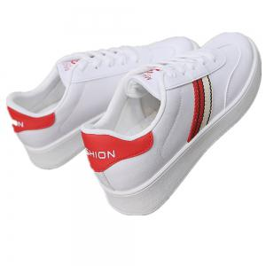 Новая весна All-Match Student Leather Fresh Art Leisure Shoes -