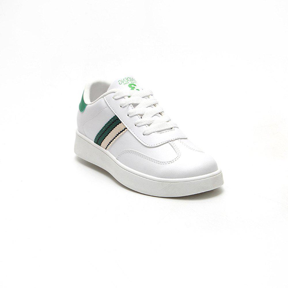 Store The New Spring All-Match Student Leather Fresh Art Leisure Shoes
