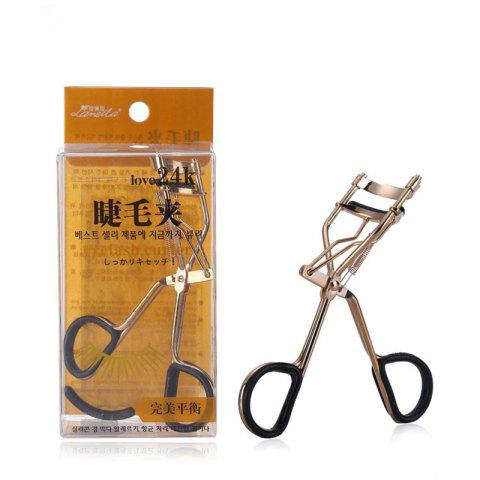 Discount Lameila Stainless Steel Eyelash Curler Beauty Accessory