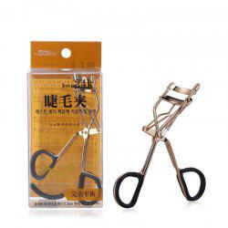 Lameila Stainless Steel Eyelash Curler Beauty Accessory -