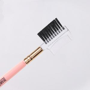 Lameila Professional Eyebrow brosse maquillage des yeux outil -