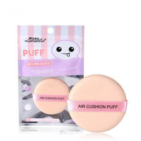Lameila Cosmetic BB Cream Cushion Puff Makeup Tool
