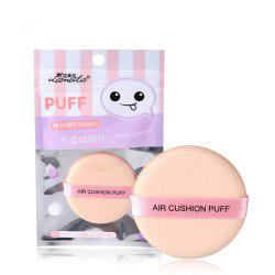 Lameila Cosmetic BB Cream Cushion Puff Makeup Tool -