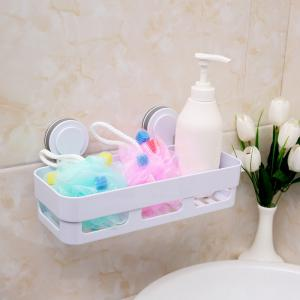 Sucker Bathroom Racks Articles de toilette Toiletries -