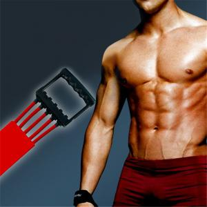 Five Groups Increased Muscle Rally Equipment -