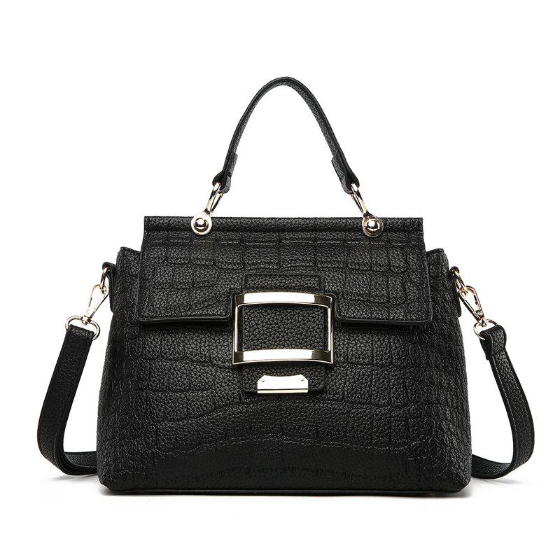 c8d6681f1708 Trendy Vintage Women Handbag High Quality PU Messenger Bag Fashion Ladies Shoulder  Bags