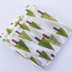 Waterproof Cloth  Printing Household Refrigerator Freezer   Storage Bag Dust Cover -