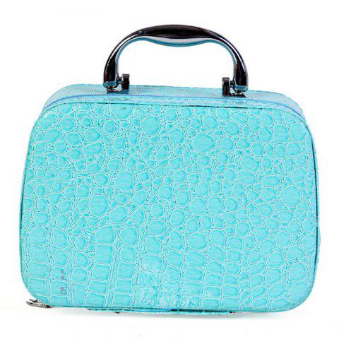 Affordable Fashion Cosmetic  Box Makeup Beauty Bags Travel Jewelry Display Case Toiletries Handbag