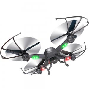 Attop A8C RC Drone with Headless Mode / 6-axis Gyroscope / 360 Degree Flip -
