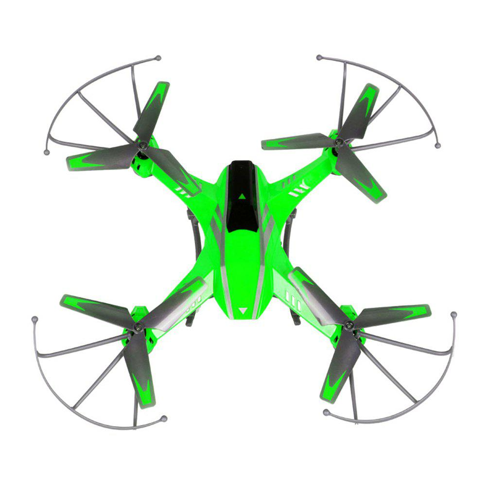 Outfit Attop A8C RC Drone with Headless Mode / 6-axis Gyroscope / 360 Degree Flip