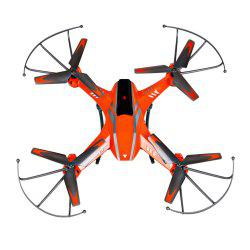 Attop A8 Drone with Headless Mode / 6-axis Gyroscope /  360 Degree Flip -