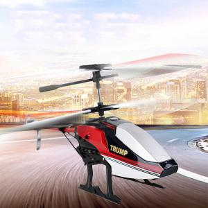 Attop T1 3.5CH RC Helicopter -