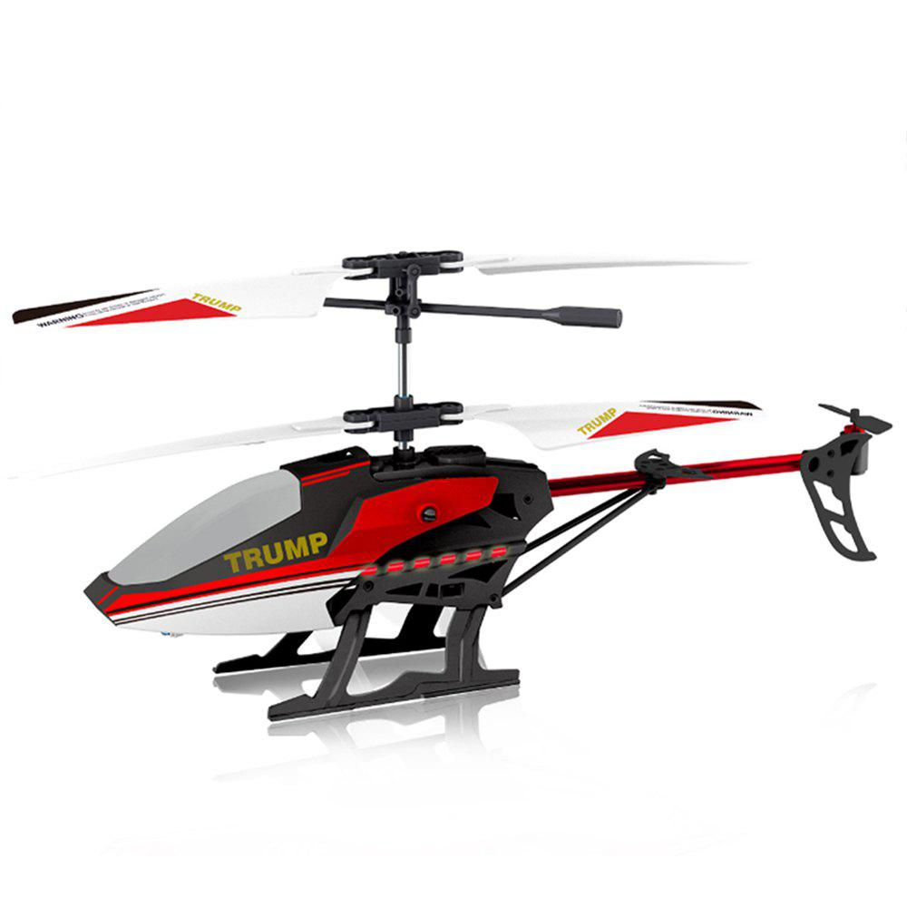Outfit Attop T1 3.5CH RC Helicopter