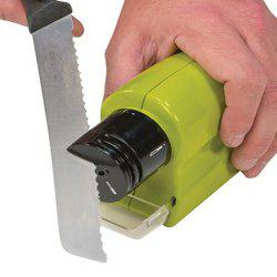 Electric Quick Multi-function Sharpener -