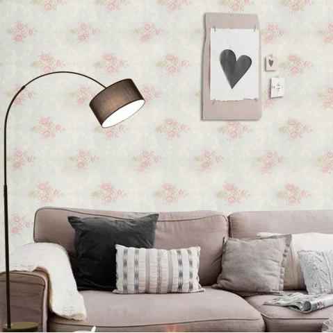 Fashion PVC Fashion Printing Home Decorating Wallpaper