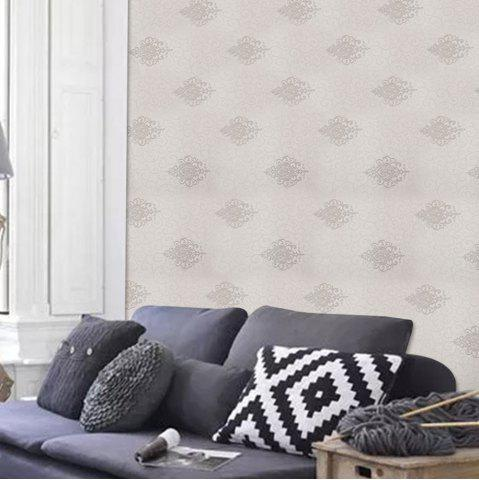 Shops PVC Fashion Printing Home Decorating Wallpaper