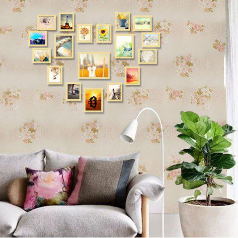 Fancy PVC Fashion Printing Home Decorating Wallpaper