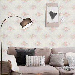 PVC Fashion Printing Home Decorating Wallpaper -