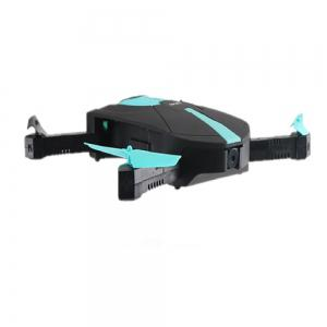 Parrokmon JY018 Foldable Mini Selfie RC Drone Altitude Hold WiFi Phone Control -
