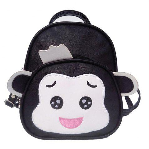 Chic Kid's Shoulder Cartoon Pattern Chain Cute Bag
