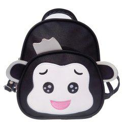 Kid's Shoulder Cartoon Pattern Chain Cute Bag -