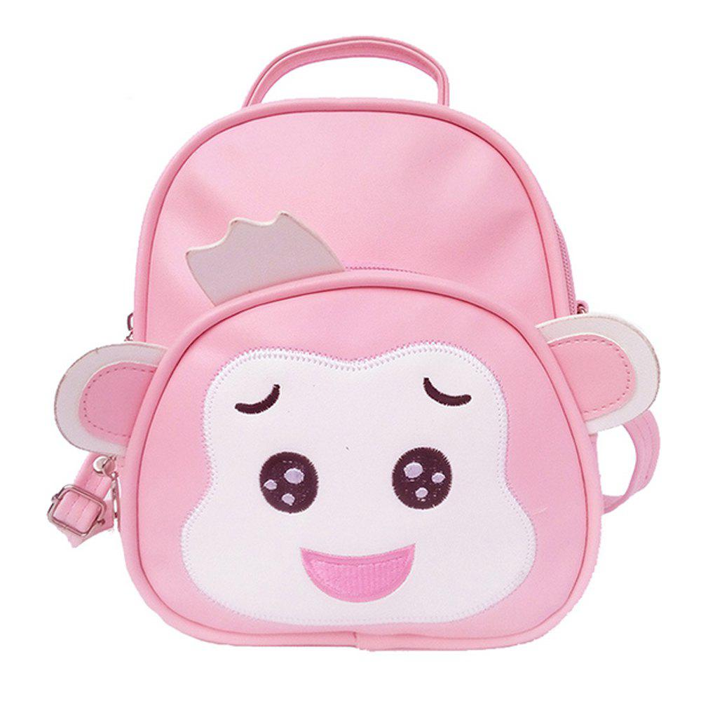 Latest Kid's Shoulder Cartoon Pattern Chain Cute Bag