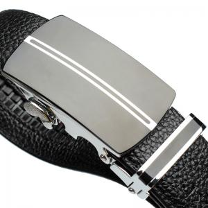 Men's Business Casual Leather Belt -