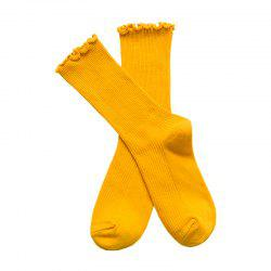 PinkyColor Ankle Socks -