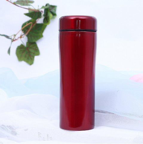 Fashion Creative Ceramic Stainless Steel Insulation Cup