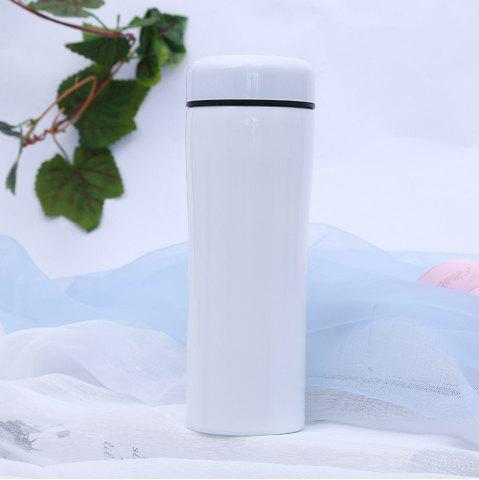 Cheap Creative Ceramic Stainless Steel Insulation Cup