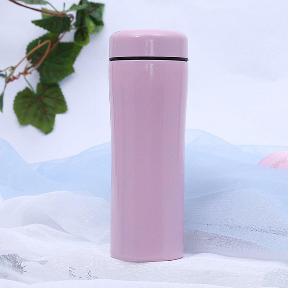 Outfit Creative Ceramic Stainless Steel Insulation Cup