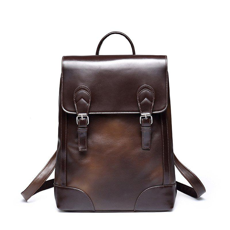 Latest Men Travel Bag Laptop Rucksack Backpack