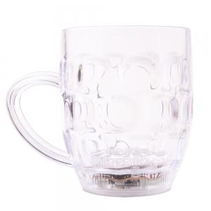 Lighting Platinum Beer Cup LED Flashing Inductive -