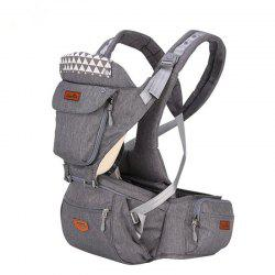 SUNVENO New Upgraded Baby Carrier Front Face à Hipseat Infantile Sling Sac À Dos Poche Wrap -
