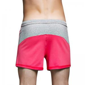 Daifansen New Men's Casual Home Shorts -