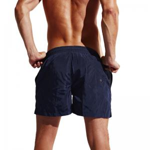 New Men's Waterproof Fashion and Thin Beach Pants -