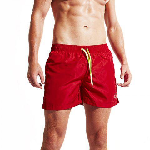 Best New Men's Waterproof Fashion and Thin Beach Pants