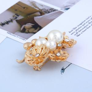 Pop Goddess Daisy Pin Flower Brooch -