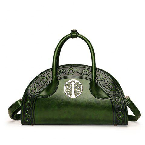 Buy Fashion Wild Simple PU Ethnic Style Handbag Tide Tide