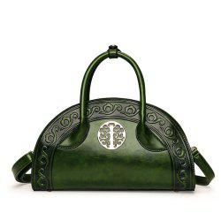 Fashion Wild Simple PU Ethnic Style Handbag Tide Tide -