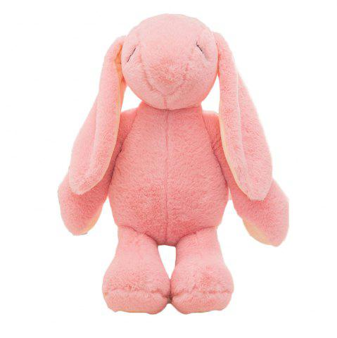 Fancy Girl Plush Doll Toy Creative Cute Rabbit Birthday Gift