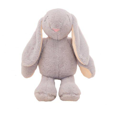 Outfit Girl Plush Doll Toy Creative Cute Rabbit Birthday Gift