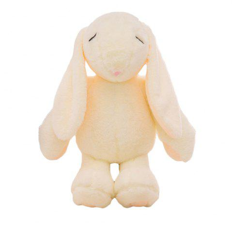 Buy Girl Plush Doll Toy Creative Cute Rabbit Birthday Gift