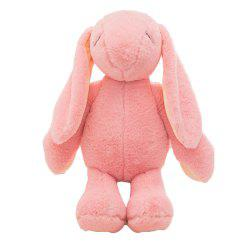 Girl Plush Doll Toy Creative Cute Rabbit Birthday Gift -